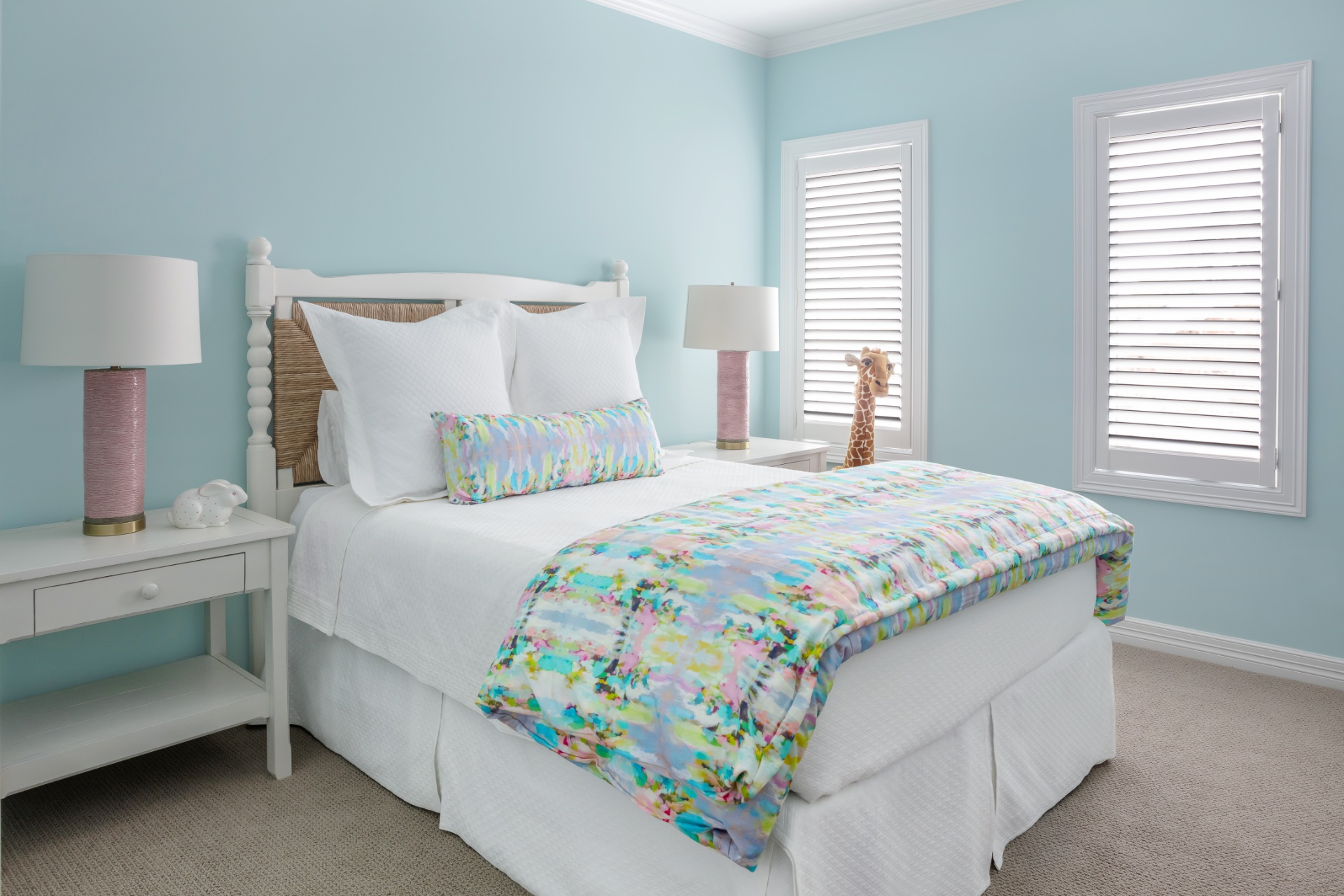Ayrshire Transitional - Secondary Bedroom - BuildFBG