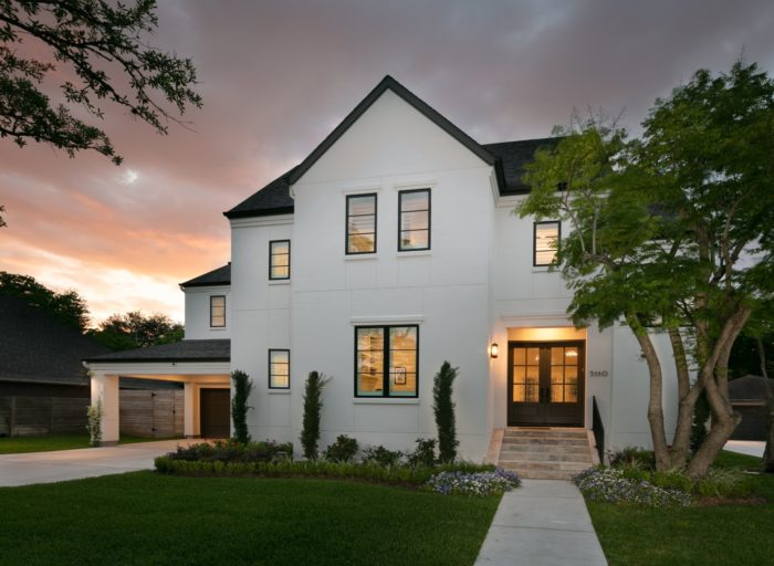 Meyerland Transitional Home - BuildFBG