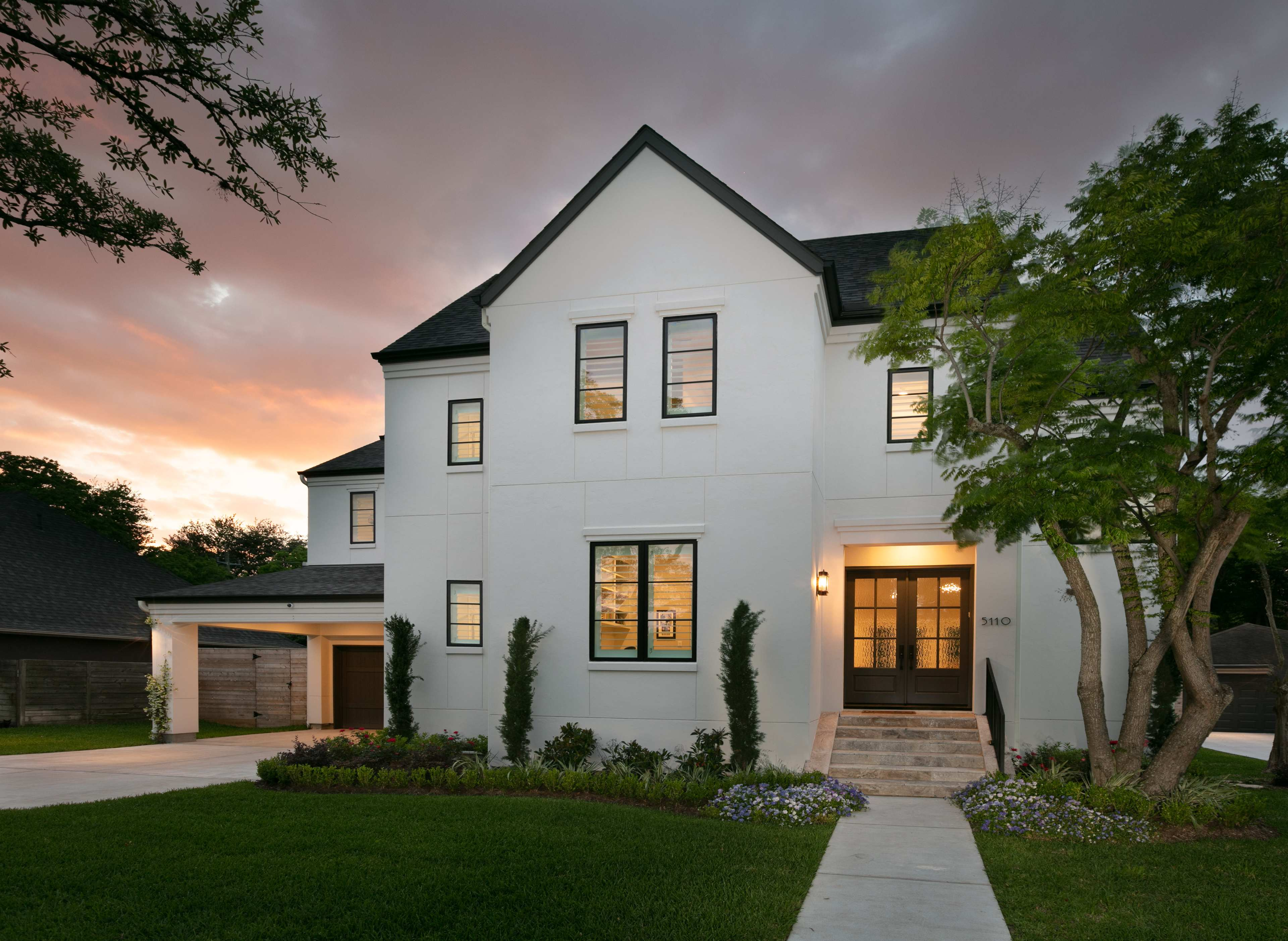 Meyerland Transitional | BuildFBG