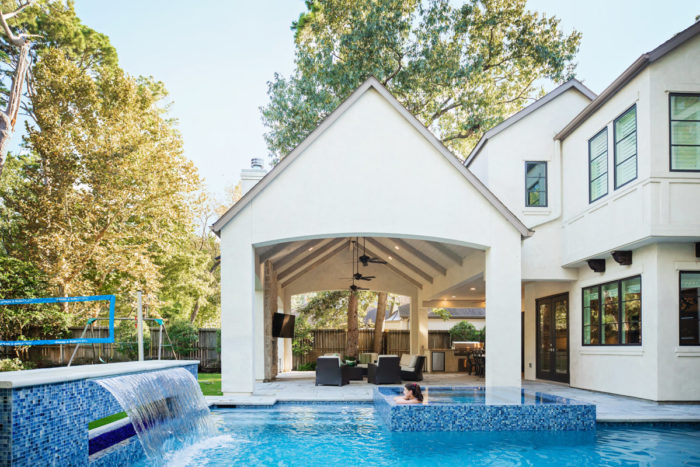 How to Plan Your Perfect Outdoor Living Space & Pool | BuildFBG